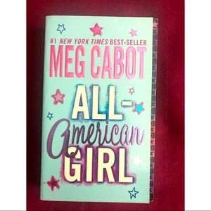 Meg Cabot Teen Novel